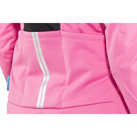 Shimano Windbreak Jakke Damer, pink